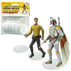 Entertainment Earth 4-Inch Action Figure Stands 3