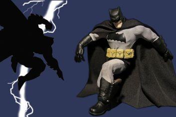 BatmanBlack