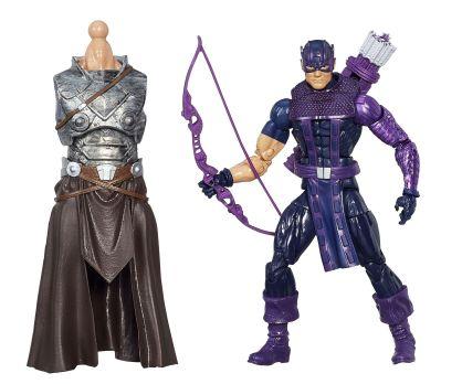 Marvel Legends All-Father - Hawkeye 1
