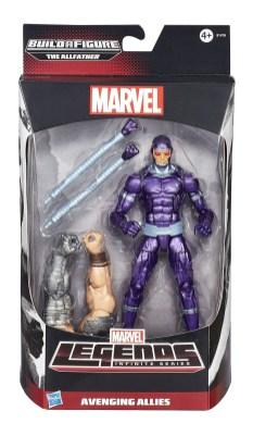 Marvel Legends All-Father - Machine Man 2