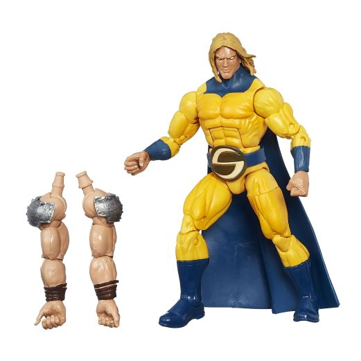 Marvel Legends All-Father - Sentry 1