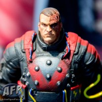 Toy Fair 2015 DC Collectibles Arkham Knight (10 of 11)