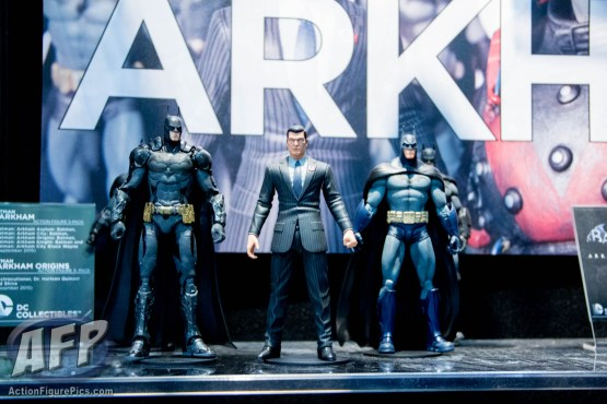 Toy Fair 2015 DC Collectibles Arkham Knight (6 of 11)