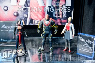Toy Fair 2015 DC Collectibles Arkham Knight (8 of 11)