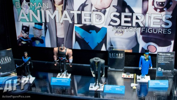 Toy Fair 2015 DC Collectibles Batman the Animated Series (6 of 15)