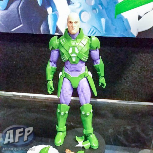 Toy Fair 2015 DC Collectibles DC Comics Icons (9 of 15)