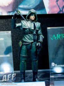 Toy Fair 2015 DC Collectibles Flash and Arrow (4 of 8)