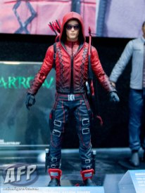 Toy Fair 2015 DC Collectibles Flash and Arrow (5 of 8)