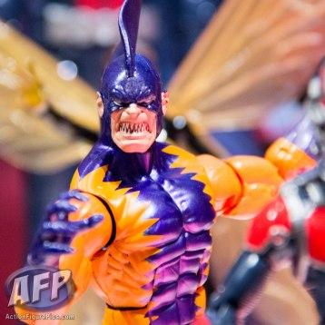 Toy Fair 2015 Hasbro Marvel Legends Ant Man (2 of 16)