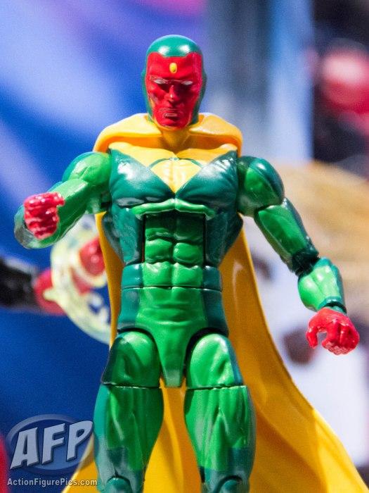 Toy Fair 2015 Hasbro Marvel Legends Hulkbuster Iron Man (20 of 22)