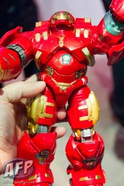 Toy Fair 2015 Hasbro Marvel Legends Hulkbuster Iron Man (4 of 22)