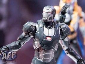 Toy Fair 2015 Hasbro Marvel Legends Hulkbuster Iron Man (8 of 22)