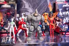 Toy Fair 2015 Hasbro Marvel Legends Rhino (18 of 18)