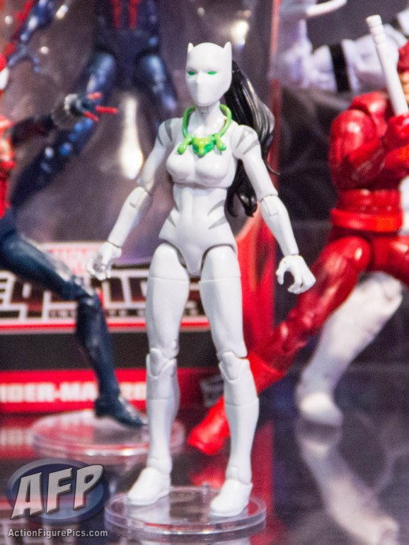 Toy Fair 2015 Hasbro Marvel Legends Rhino (6 of 18)