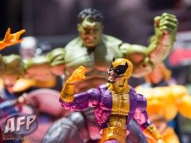 Toy Fair 2015 Hasbro Marvel Legends Thanos (10 of 14)