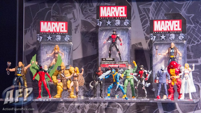 Toy Fair 2015 Hasbro Marvel Universe (1 of 8)