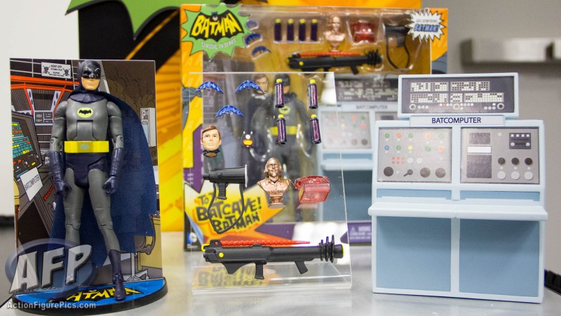 Toy Fair 2015 Mattel Batman 1966 (1 of 6)