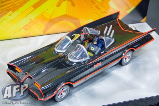 Toy Fair 2015 Mattel Batman 1966 (4 of 6)