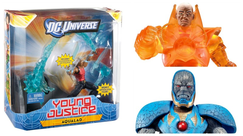 DC Universe 1-day sale at Entertainment Earth
