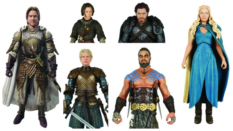 Funko Legacy Game of Thrones 1-day sale