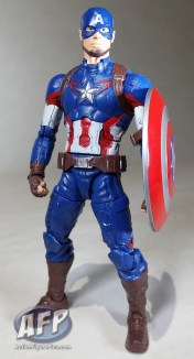 Marvel Legends Thanos wave - Captain America (1 of 7)