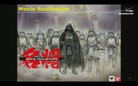 Star Wars Celebration - Bandai Tamashii Nations 01