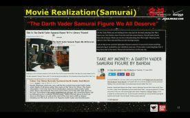 Star Wars Celebration - Bandai Tamashii Nations 02
