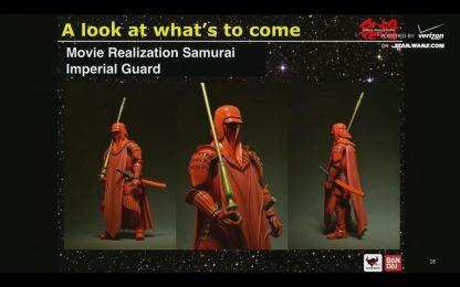 Star Wars Celebration - Bandai Tamashii Nations 07