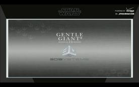 Star Wars Celebration - Gentle Giant 01
