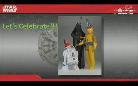 Star Wars Celebration - Gentle Giant 02