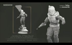 Star Wars Celebration - Sideshow Collectibles 03