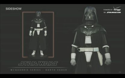 Star Wars Celebration - Sideshow Collectibles 05