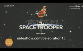 Star Wars Celebration - Sideshow Collectibles 11