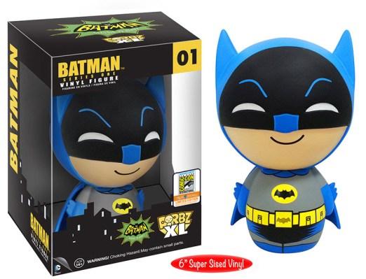 Dorbz XL Batman - 6 Batman