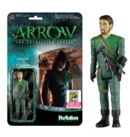 ReAction Arrow - Arrow Unmasked