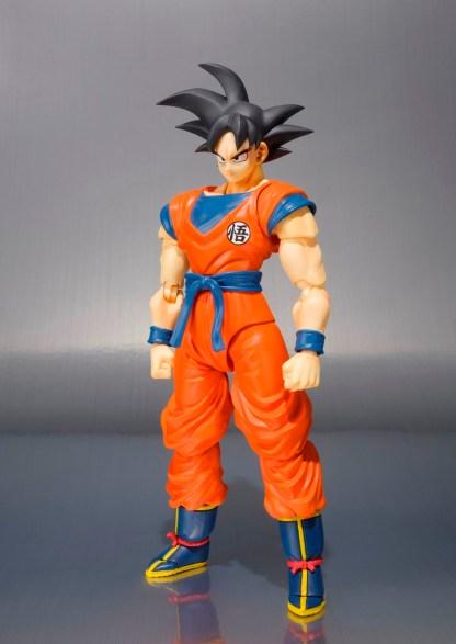 SHF Frieza Saga Goku Exclusive (SDCC) 01