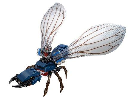 LEGO - 76039 ANT-MAN FINAL BATTLE 5