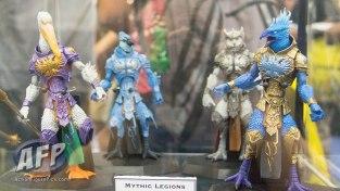 SDCC 2015 Four Horsemen Mythic Legions (10 of 15)