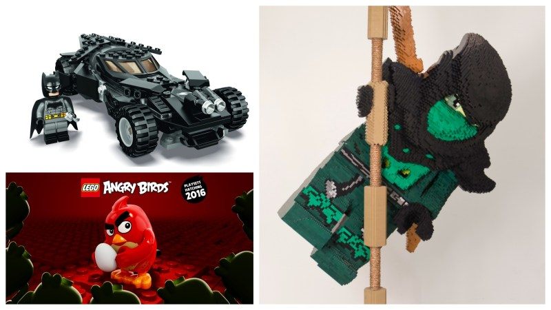 SDCC 2015 LEGO exclusives weekly digest 3