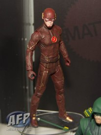 SDCC 2015 Mattel DC Multiverse Justice Buster Collect and Connect Wave (2 of 9)