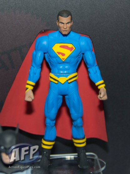 SDCC 2015 Mattel DC Multiverse Justice Buster Collect and Connect Wave (8 of 9)