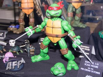 SDCC 2015 - Mondo One Sixth Scale Teenage Mutant Ninja Turtles (10 of 20)