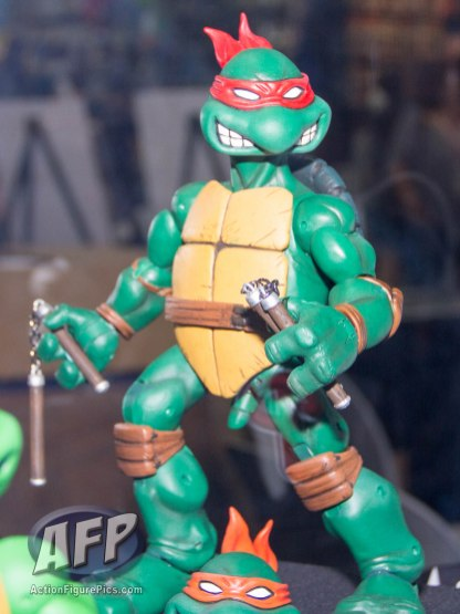 SDCC 2015 - Mondo One Sixth Scale Teenage Mutant Ninja Turtles (8 of 20)