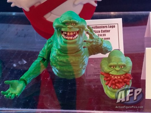 NYCC 2015 - Diamond Select Toys Ghostbusters Select (12 of 12)