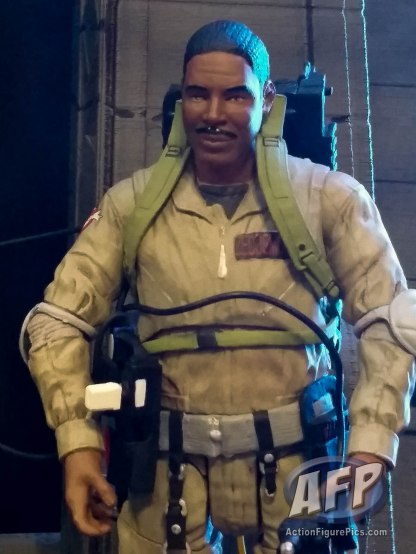 NYCC 2015 - Diamond Select Toys Ghostbusters Select (4 of 12)