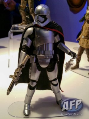 NYCC 2015 - Hasbro Star Wars Black Series (2 of 9)