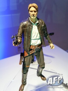 NYCC 2015 - Hasbro Star Wars Black Series (8 of 9)