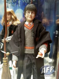 NYCC 2015 - Star Ace Harry Potter Hunger Games Underworld (3 of 20)