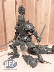 Four Horsemen Mythic Legions Kickstarter Test Shots (27 of 27)
