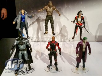 Toy Fair 2016 - Mattel DC Multiverse and Suicide Squad (14 of 31)